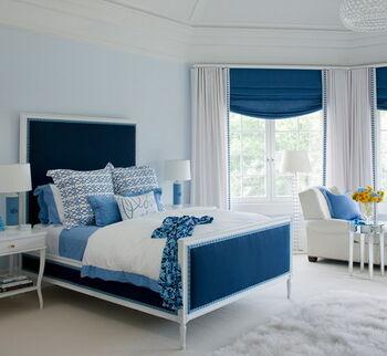 Morana's bedroom