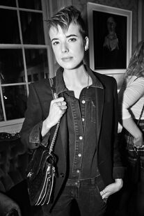 Agyness-Deyn-party-in-Soho-5th-oct-2010-26