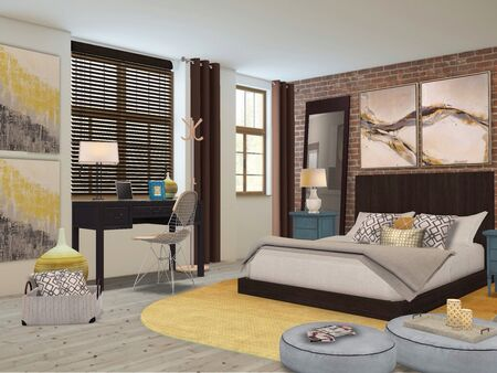 Connor Room