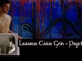 Lazarus Gein