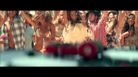 David Guetta - Wihout You ft. Usher