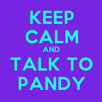 KeepCalmStudio.com-Keep-Calm-And-Talk-To-Pandy