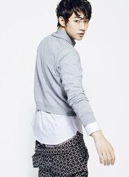 Landon Jeon
