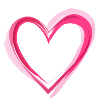 Pink-Heart-PNG-Pic