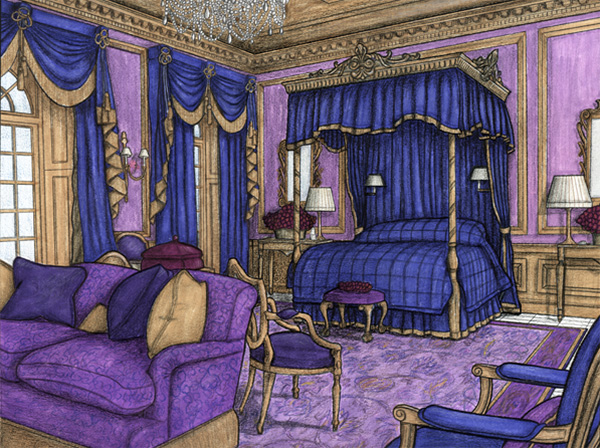 PurpleBedroom