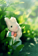 Happy Easter II by Lady Tori