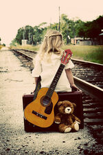 Alone-child-cute-guitar-little-girl-Favim.com-335934