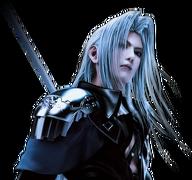D012 Sephiroth CG-Zaken