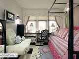 Olivia/Olivia's Bedroom