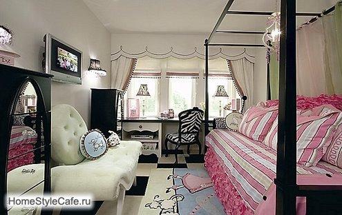 Olivia's Bedroom2