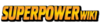 Superpower wiki logo