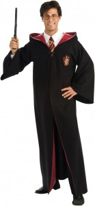 Costume for Jared