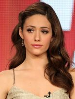 Emmy-Rossum-Long-Hairstyle-Curly-Hair-for-Fine-Hair