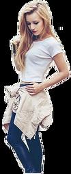 Kelsie Toric