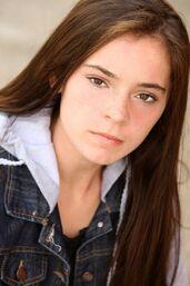 Chloe Sanchez