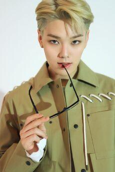Min'gyu Main Image