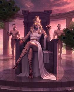 Hera final by forrestimel-d7keqrh
