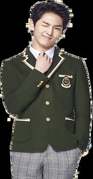 Kai Saiki