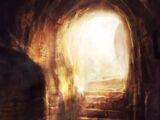 The Sanctuary/Veritum Unitum HQ/Mysterious Stairs
