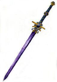 Amethyst Sword Final