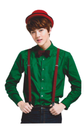 Sehun png render by pinktapexoxo-d6zmzkh