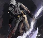 Judgment Warrior
