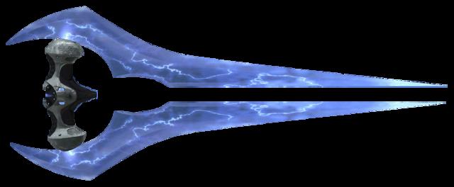 Halo Arbiter Sword