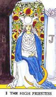Basic high priestess s