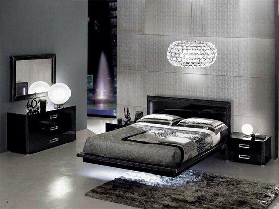 Bellamy-Bedroom