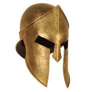 Spartan-war-helmet