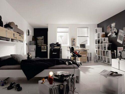 Raiden's Room