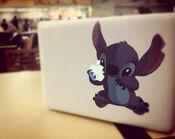 -apple-cute-stich-disney-lilo-e-stitch-Favim.com-430358