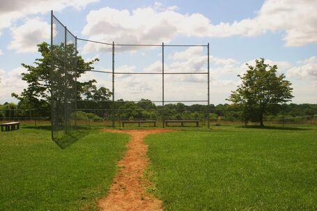Baseball by afirespinnersmadness