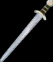 Sarah's Sword