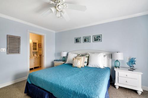 Drea's Bedroom