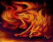 Fireyhellhound