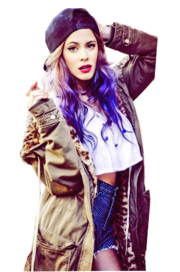 Martina stoessel png by anahidelapatternal-d6n9630