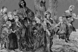 Death As Pied Piper