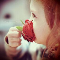 Rosalind-Little Girl