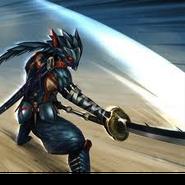 Cyon Nargaroth