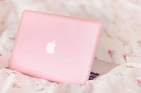 Jasmine's Macbook