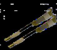 Fireknives