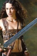 Ws Girl with sword 320x480