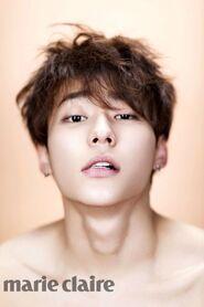 Graysen Yeon 14