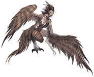 Gwn-monster-harpy