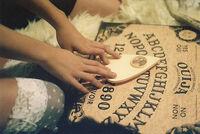 Hyun Jae Ouija Board