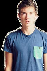 Brock Pierson 13