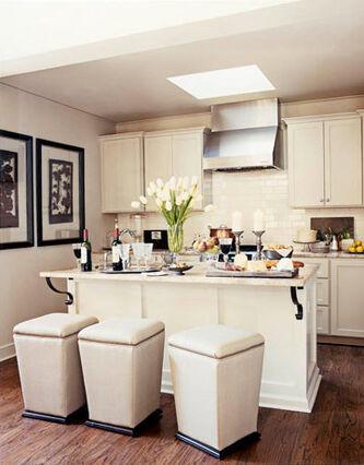 Alfred's Kitchen
