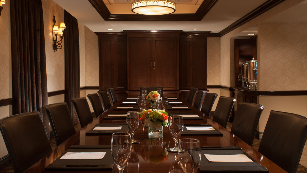 Image the spire meeting camp half blood role for Tejas dining room at t conference center