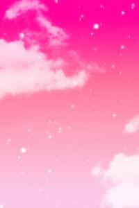 Pink sky background by yuninaoki-d3k1wsn